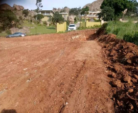 Plot For Sale-Thembelihle